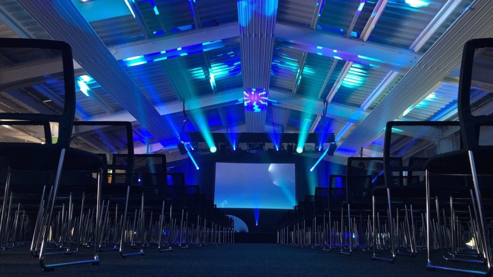 prestataire audiovisuel technilive evenement son et lumiere